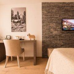 Отель Daniela Швейцария, Церматт - отзывы, цены и фото номеров - забронировать отель Daniela онлайн удобства в номере фото 2