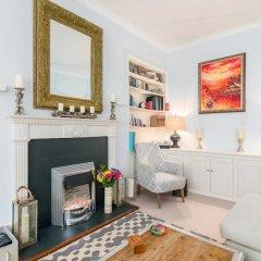 Отель 1 Bedroom for 2 Guests in Marvellous Notting Hill Великобритания, Лондон - отзывы, цены и фото номеров - забронировать отель 1 Bedroom for 2 Guests in Marvellous Notting Hill онлайн интерьер отеля