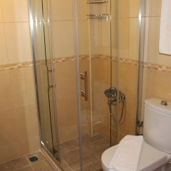 Adonis Hotel Marmaris ванная фото 2