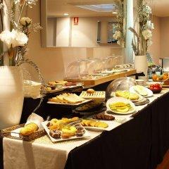 Отель Abbot Испания, Барселона - 10 отзывов об отеле, цены и фото номеров - забронировать отель Abbot онлайн питание фото 2