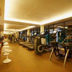 Отель Centara Grand Beach Resort & Villas Hua Hin Таиланд, Хуахин - 2 отзыва об отеле, цены и фото номеров - забронировать отель Centara Grand Beach Resort & Villas Hua Hin онлайн фитнесс-зал