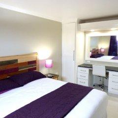 Отель Beach One Bedroom Suite C15 комната для гостей фото 4