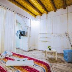 Отель Il Cortiletto di Ortigia Сиракуза комната для гостей фото 4