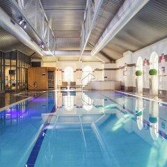 Mercure Exeter Southgate Hotel бассейн фото 2