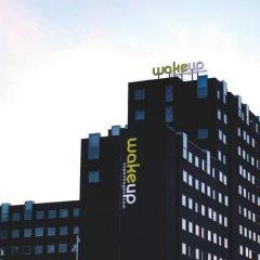 Отель Wakeup Copenhagen - Carsten Niebuhrs Gade фото 7