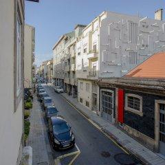 Апартаменты Liiiving - Miguel Bombarda Apartment