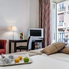 Hotel Exe Suites 33 в номере фото 2