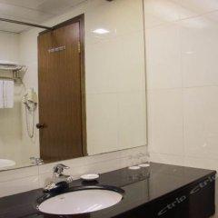 Broadcasting & Television Hotel ванная фото 2