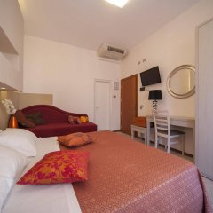 Hotel Stella D'oro Римини комната для гостей фото 5