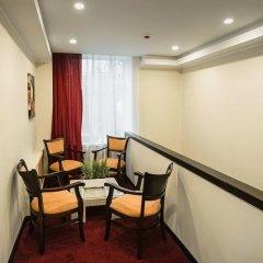 Гостиница Ла Джоконда интерьер отеля