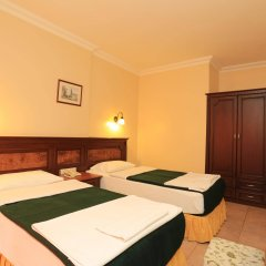 Club Amaris Apartment Турция, Мармарис - 1 отзыв об отеле, цены и фото номеров - забронировать отель Club Amaris Apartment онлайн комната для гостей