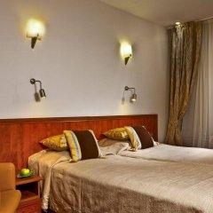Гостиница Братья Карамазовы комната для гостей фото 4