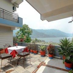 Отель Peace Plaza Непал, Покхара - отзывы, цены и фото номеров - забронировать отель Peace Plaza онлайн фото 9