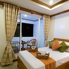Отель Grand Boracay Resort Филиппины, остров Боракай - отзывы, цены и фото номеров - забронировать отель Grand Boracay Resort онлайн комната для гостей