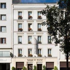 Europe Hotel Paris Eiffel фото 11