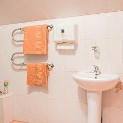 Гостиница Милославский ванная фото 2