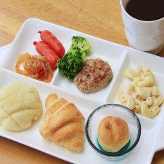 Asakusa hotel Hatago питание фото 2