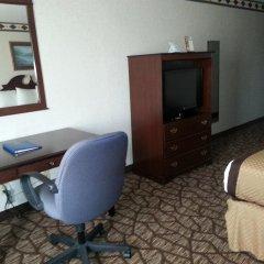 Отель Best Western Joliet Inn & Suites удобства в номере фото 2