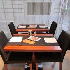 Отель Silken Sant Gervasi Испания, Барселона - 1 отзыв об отеле, цены и фото номеров - забронировать отель Silken Sant Gervasi онлайн питание фото 2