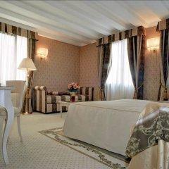 Acca Hotel комната для гостей