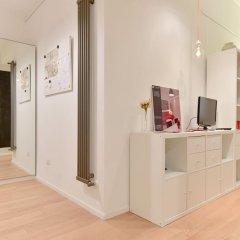 Апартаменты Via Veneto Design Studio интерьер отеля фото 2
