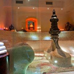 Отель Grand Hotel Savoia Италия, Генуя - 3 отзыва об отеле, цены и фото номеров - забронировать отель Grand Hotel Savoia онлайн фитнесс-зал фото 3