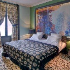 Отель Les Fontaines du Luxembourg комната для гостей фото 8