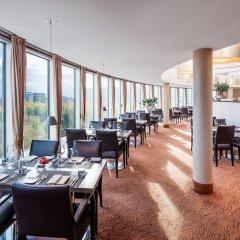 Sheraton Duesseldorf Airport Hotel питание фото 4