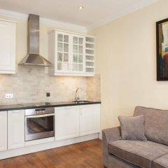 Апартаменты Piccadilly Circus Apartments в номере фото 2