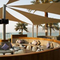 Отель Sheraton Jumeirah Beach Resort питание фото 2