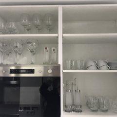 Апартаменты Stay at Home Madrid Apartments VII в номере