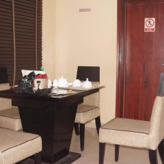 Neighbourhood Exquisite Resort and Hotel удобства в номере