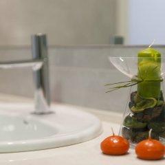 Hotel La Palma de Llanes ванная