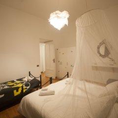 Отель Mancini's Home Италия, Рим - отзывы, цены и фото номеров - забронировать отель Mancini's Home онлайн комната для гостей фото 4