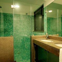 Отель Ocean View Residences Португалия, Албуфейра - отзывы, цены и фото номеров - забронировать отель Ocean View Residences онлайн ванная