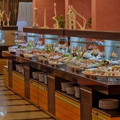 Pasa Beach Hotel - All Inclusive Мармарис питание фото 3