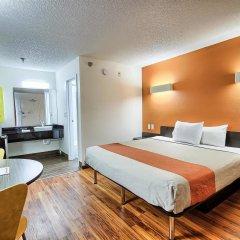 Отель Motel 6 Columbus West комната для гостей фото 3