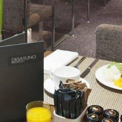 AC Hotel Recoletos by Marriott в номере