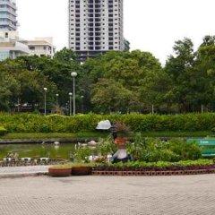 Отель S3 Residence Park Таиланд, Бангкок - 1 отзыв об отеле, цены и фото номеров - забронировать отель S3 Residence Park онлайн фото 3