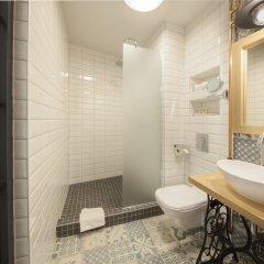 Hotel Memories OldTown ванная