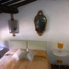 Отель B&B La Scarantina Италия, Альтавила-Вичентина - отзывы, цены и фото номеров - забронировать отель B&B La Scarantina онлайн комната для гостей фото 5