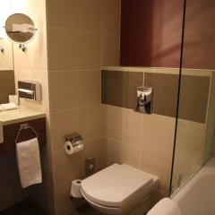 Отель Холидей Инн Киев ванная