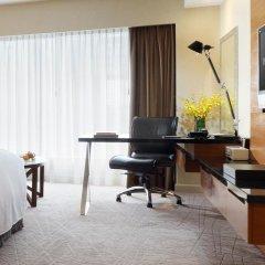 Отель InterContinental Kuala Lumpur Малайзия, Куала-Лумпур - 1 отзыв об отеле, цены и фото номеров - забронировать отель InterContinental Kuala Lumpur онлайн удобства в номере