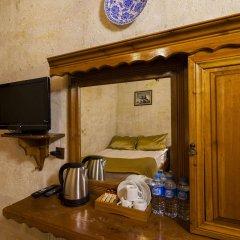 Goreme House Турция, Гёреме - отзывы, цены и фото номеров - забронировать отель Goreme House онлайн удобства в номере фото 2