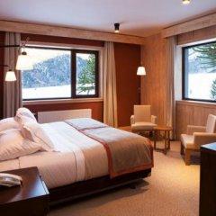 Отель Corralco Mountain & Ski Resort комната для гостей фото 2