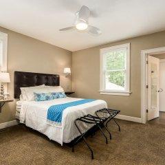 Отель Bexley Bed and Breakfast комната для гостей фото 2