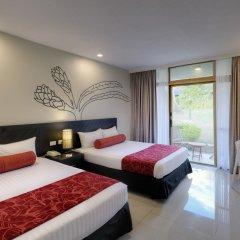 Отель Tanoa International Hotel Фиджи, Вити-Леву - отзывы, цены и фото номеров - забронировать отель Tanoa International Hotel онлайн комната для гостей фото 2