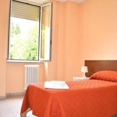 Отель Villa Riari Италия, Рим - отзывы, цены и фото номеров - забронировать отель Villa Riari онлайн комната для гостей фото 3
