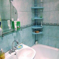 Гостиница High Hostel в Тюмени 6 отзывов об отеле, цены и фото номеров - забронировать гостиницу High Hostel онлайн Тюмень ванная