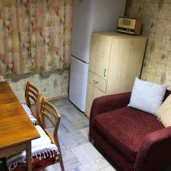 Апартаменты Na Tsvetnom Bulvare Apartments Москва сауна
